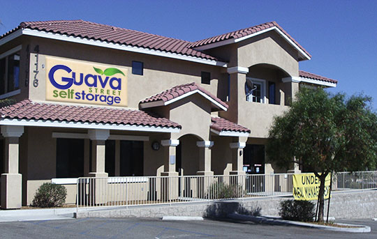 self storage space in murrieta, ca